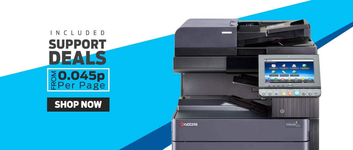 KJL Printer Store - Support Deals