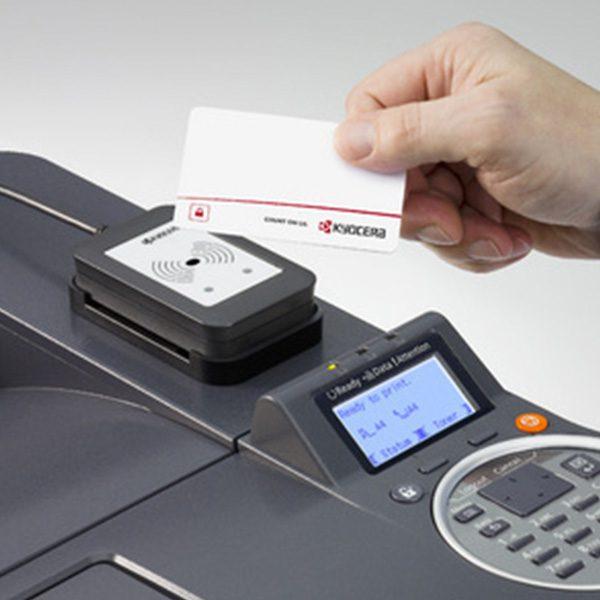 Card Authentication Kit B (AC) -2