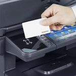 Card Reader Holder 10-3