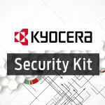 Kyocera Security kit