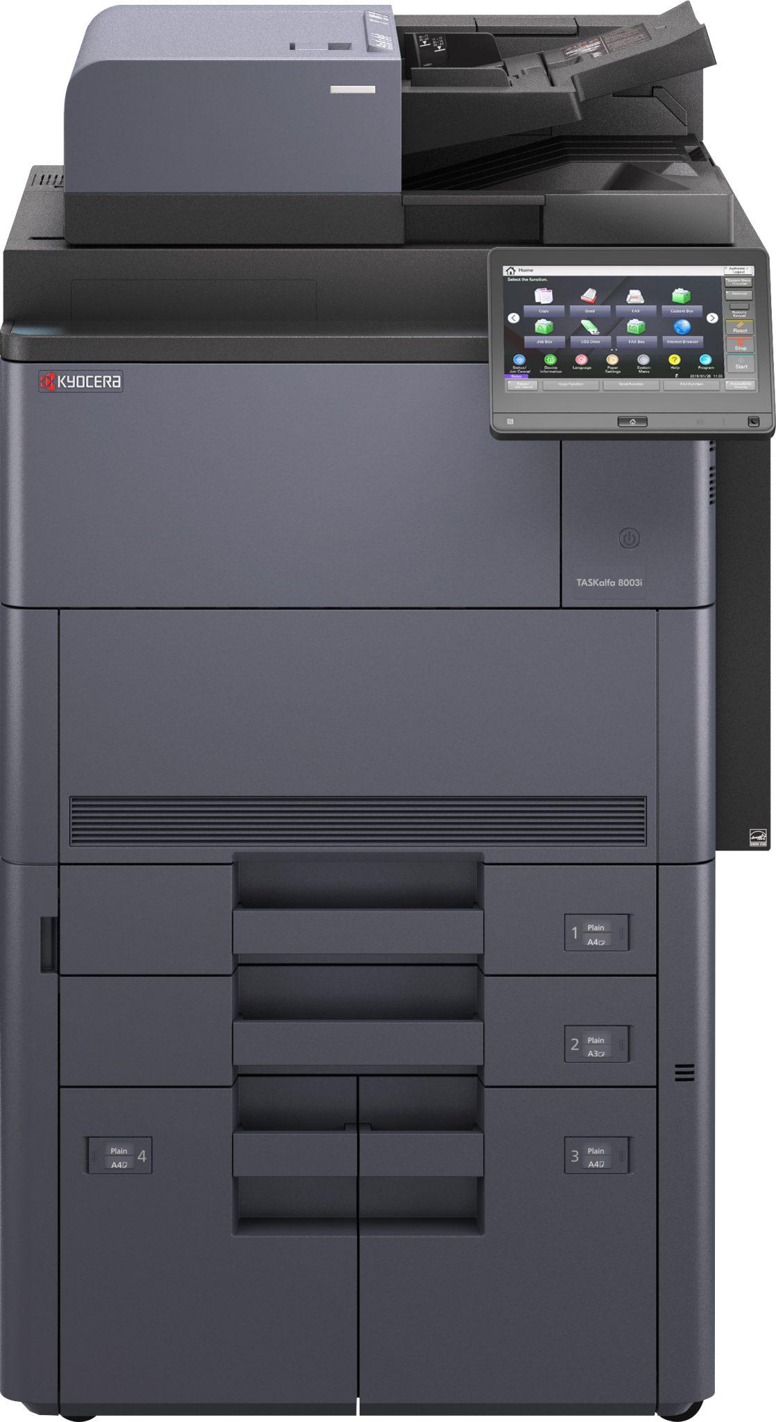 TASKalfa 8003i