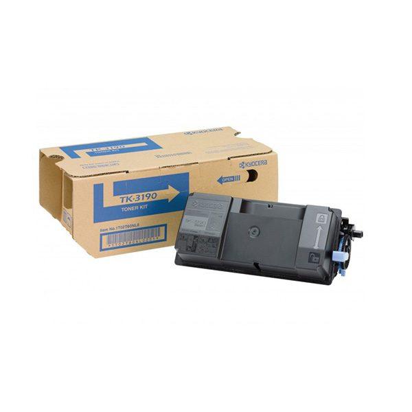 Kyocera 1T02T60NL1 / TK-3190 Black Toner Cartridge