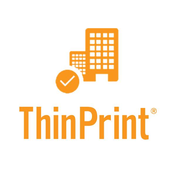 UG33(AC) - ThinPrint Software Activation Key