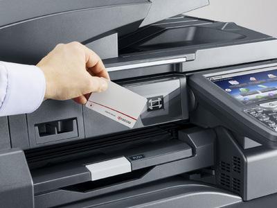 KJL Printer Store | Kyocera TASKalfa Range