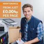 KJL Maintenance Contracts