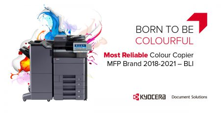 KJL Printer Store | KYOCERA - The Most Reliable Brand