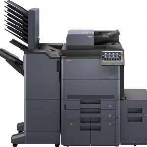 TASKalfa 8353ci, A3 Color MFP