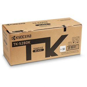 Kyocera 1T02TW0NL0 / TK-5280K Black Toner Cartridge