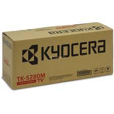 Kyocera 1T02TWBNL0 / TK-5280M Magenta Toner Cartridge