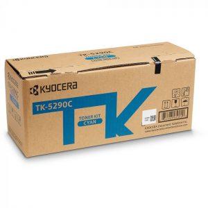 Kyocera 1T02TXCNL0 / TK-5290C Cyan Toner Cartridge