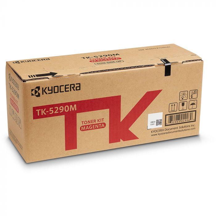 Kyocera 1T02TXBNL0 / TK-5290M Magenta Toner Cartridge