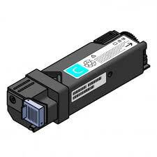 Kyocera 1T02ZLCNL0 / TK-5345C Cyan Toner Cartridge