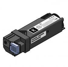 Kyocera 1T02ZL0NL0 / TK-5345K Black Toner Cartridge
