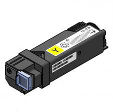 Kyocera 1T02ZLANL0 / TK-5345Y Yellow Toner Cartridge