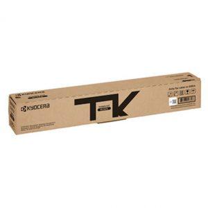 Kyocera 1T02YP0NL0 / TK-8365K Black Toner Cartridge
