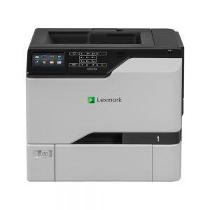 Lexmark C4150 FRONT