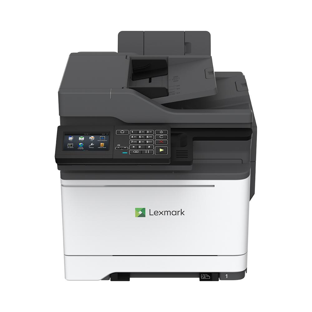 Lexmark XC2235 Front