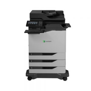 Lexmark XC6152dtfe FRONT