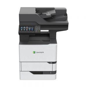 Lexmark XM5365 FRONT