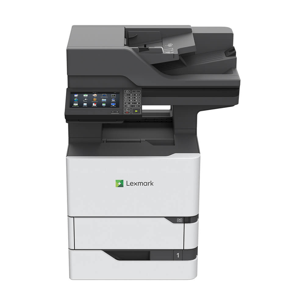 Lexmark XM5370 FRONT